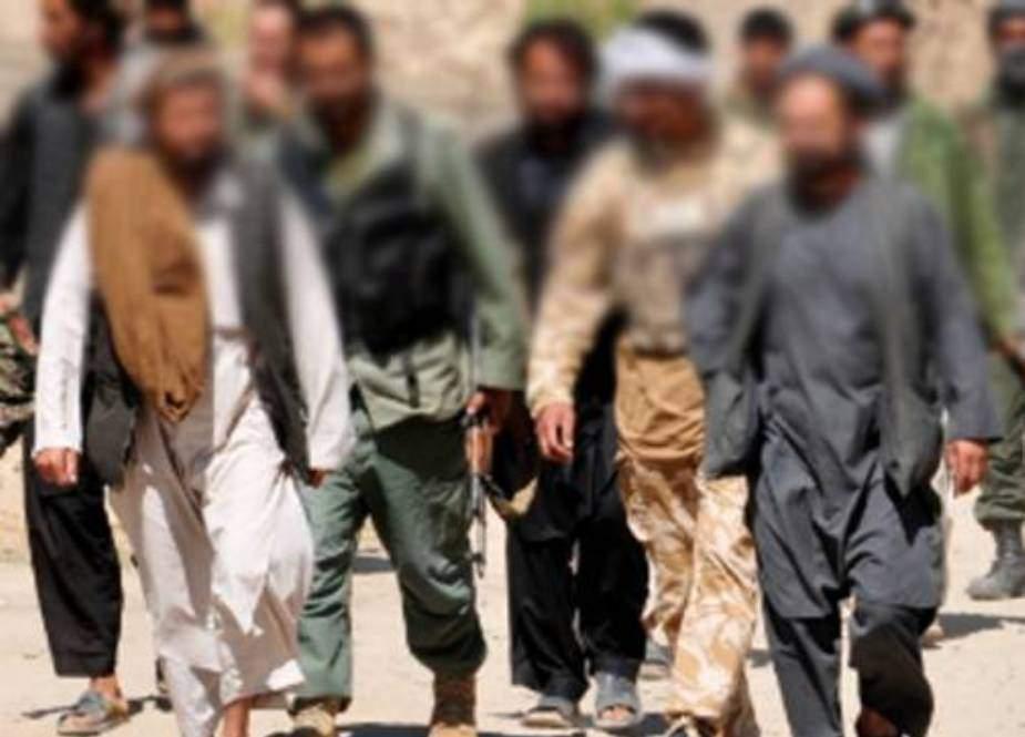 طالبان نے امریکی فوج کے مترجم کا سرقلم کر دیا