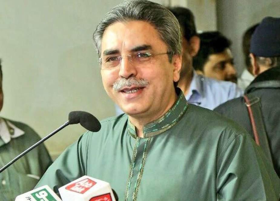 پیپلز پارٹی کا جیالا ایڈمنسٹریٹر بنے گا تو کرپشن پر مجبور ہوگا، عامر خان