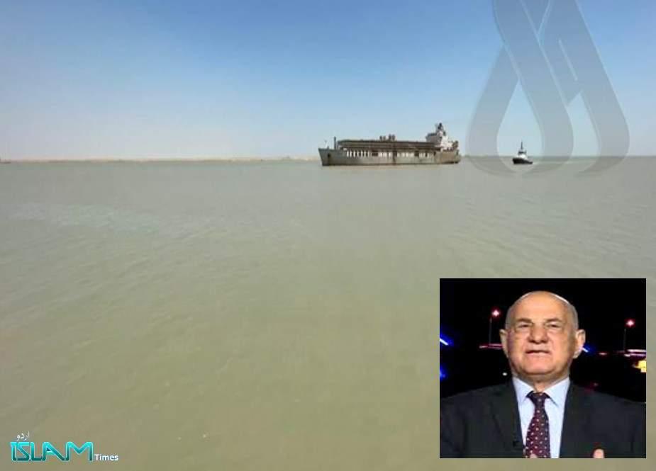 ایران کیساتھ مشترکہ ڈیم کی تعمیر پر غور کر رہے ہیں، عراق