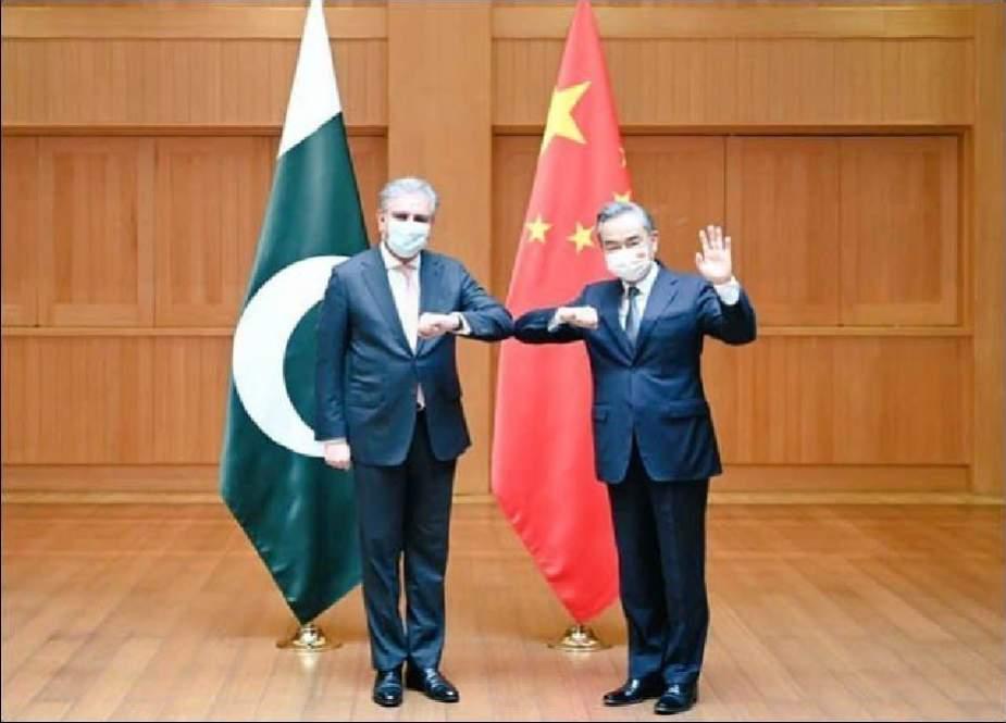 پاکستان اور چین کا داسو واقعے کے ذمہ داروں کو بےنقاب کرنے کا عزم