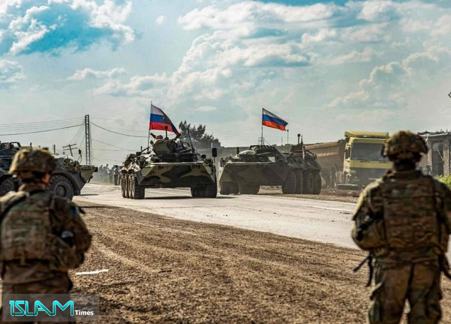 Russia Strengthens Syrian Air Defense against Israeli Strikes