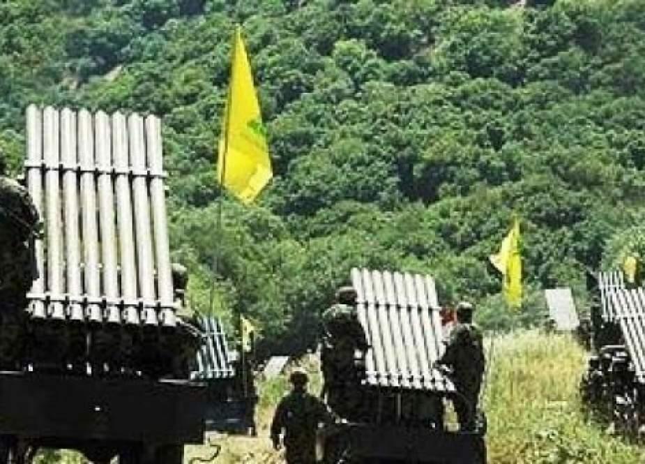 Hezbollah's army.jpg