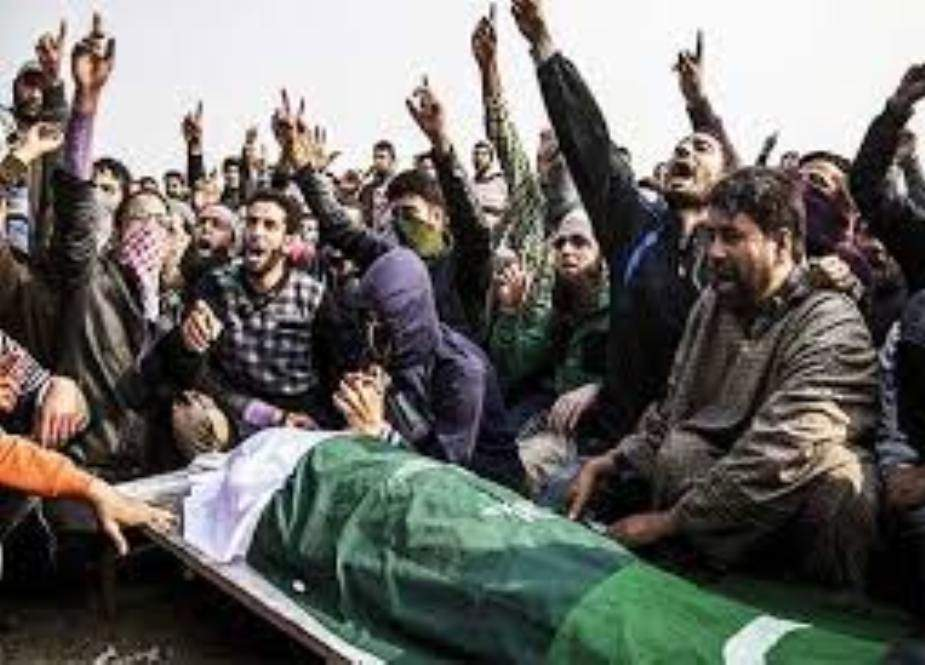 مقبوضہ کشمیر، بھارتی فوج کے ہاتھوں تین دن میں 6 نوجوان شہید