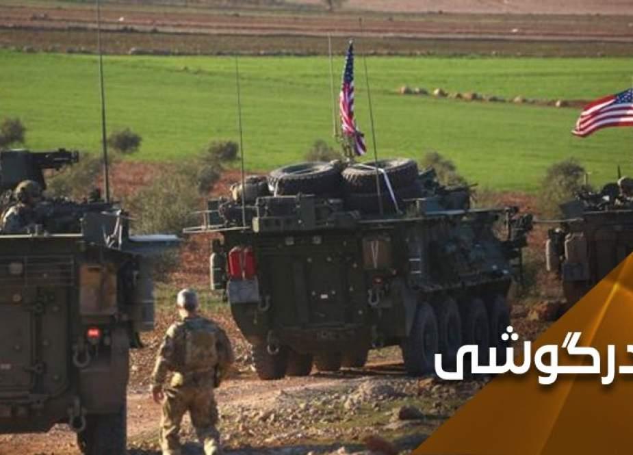 تشکیل ارتش عشایری؛ توطئه جدید آمریکا در سوریه