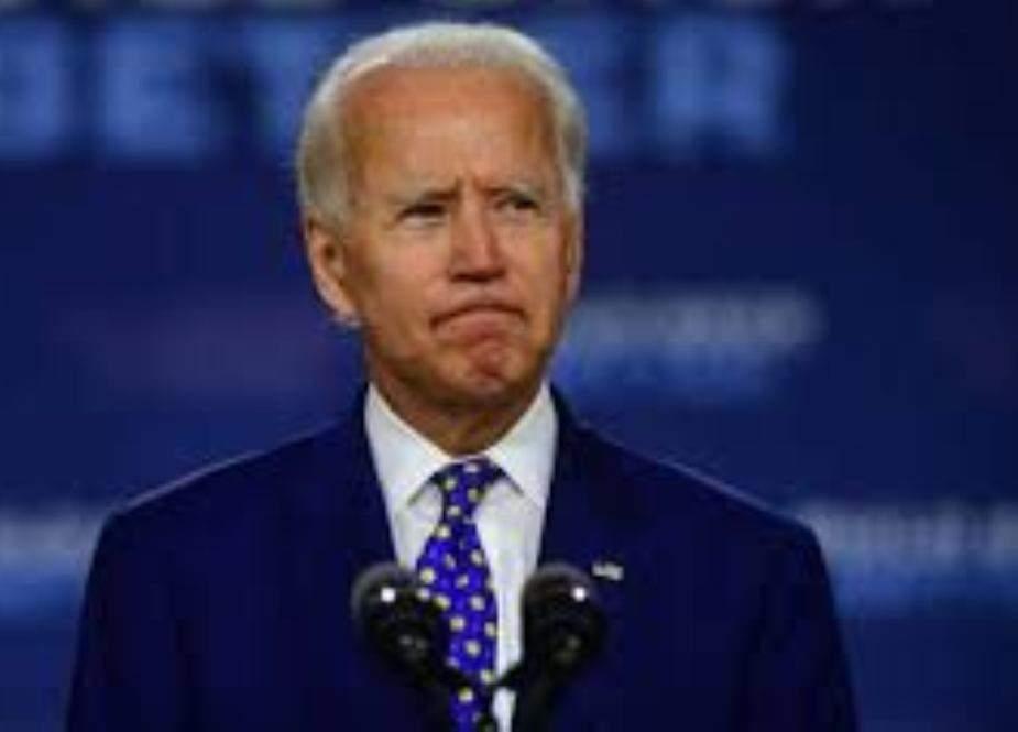 صحت کے شدید مسائل کے سبب امریکی صدر جوبائیڈن عہدے پر کام جاری رکھنے کے اہل نہیں