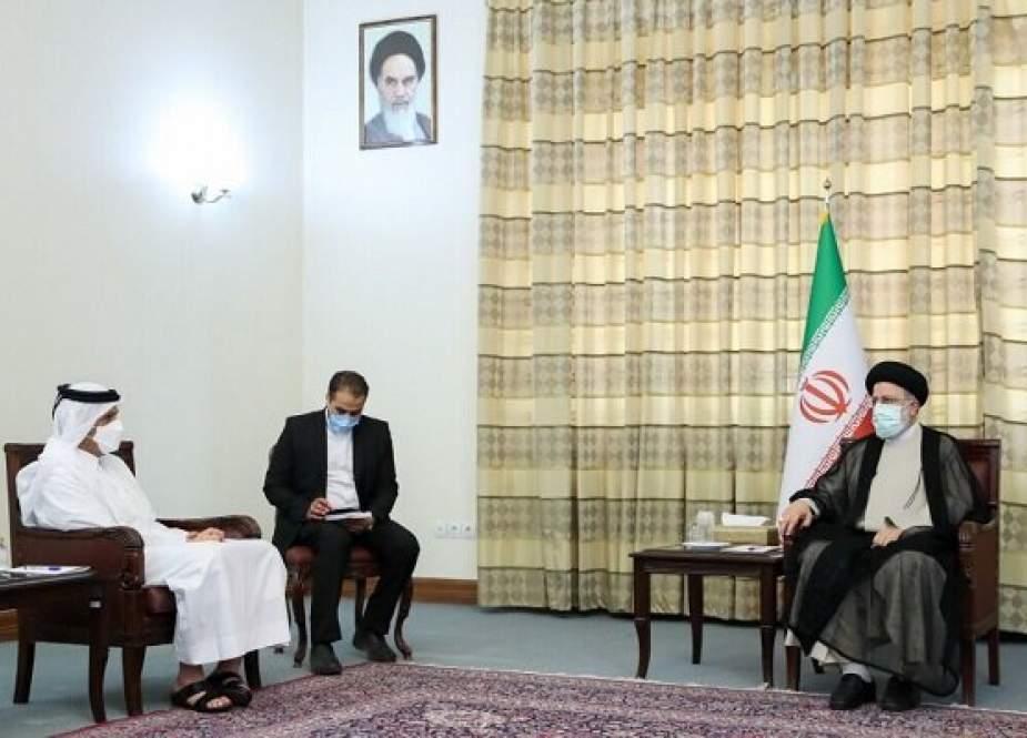 Raeisi: Iran Telah Terbukti Menjadi Mitra Yang Andal