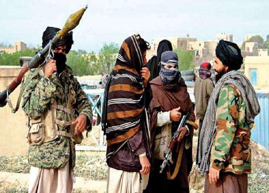 افغانستان سے ٹی ٹی پی پاکستان میں حملہ کرسکتی ہے، اقوام متحدہ