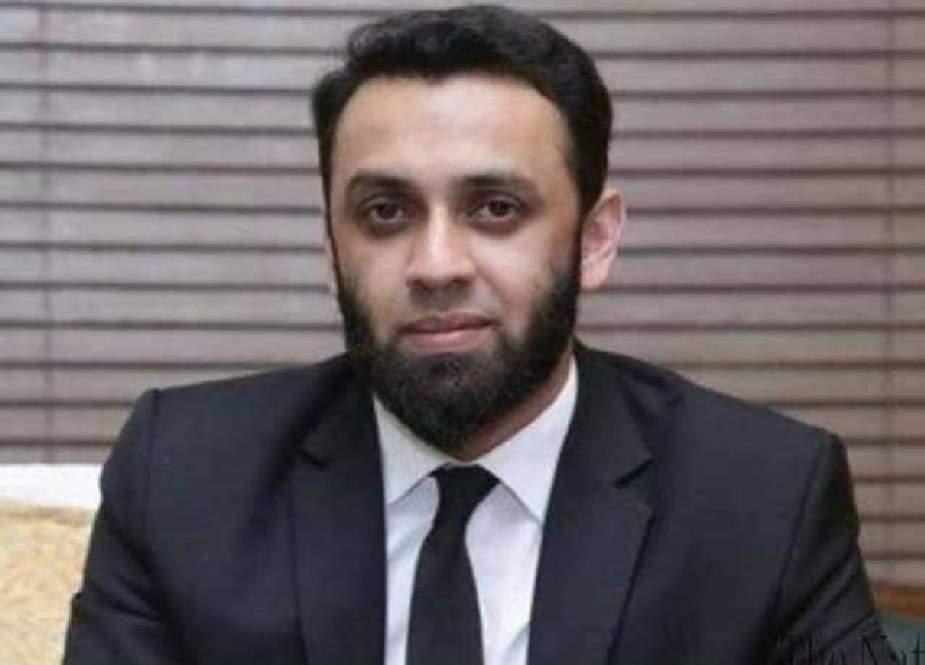 مسلم لیگ (ن) کے ڈپٹی جنرل سیکرٹری عطااللہ تارڑ کو پولیس نے گرفتار کر لیا