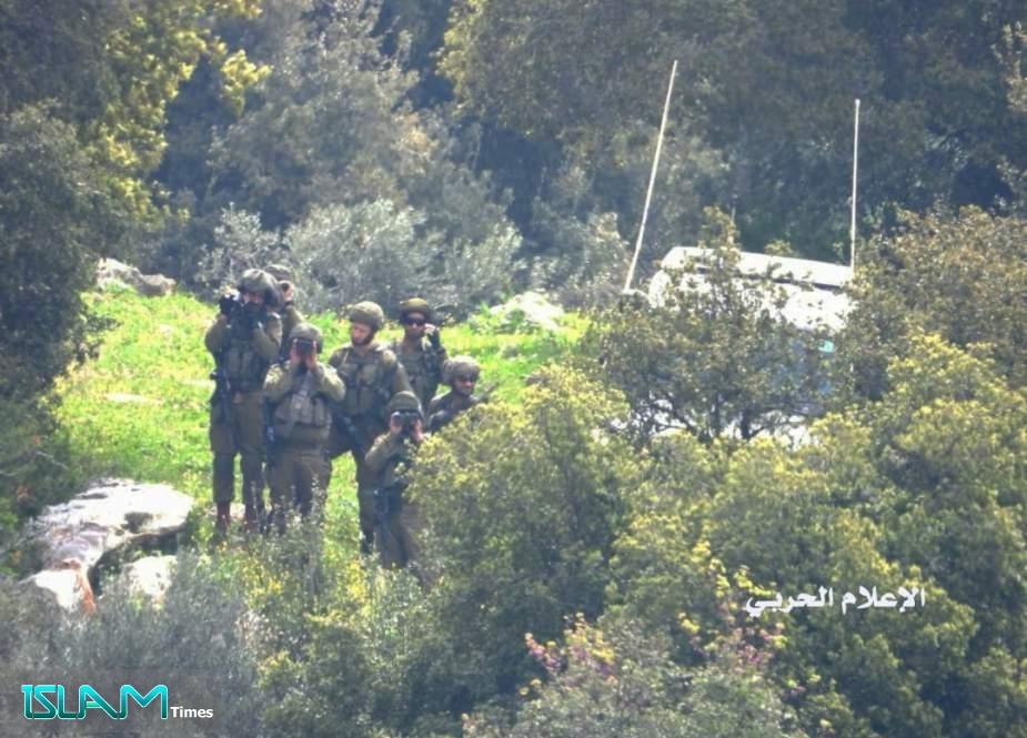 Israeli Occupation Forces Open Fire at Lebanese Shepherd