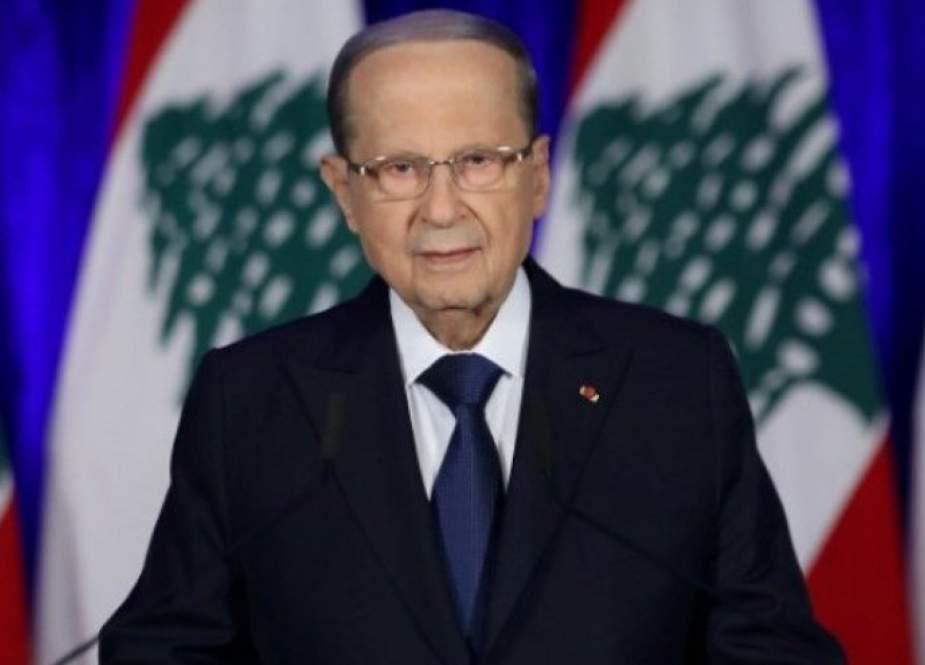 الرئيس اللبناني يجري استشارات نيابية ملزمة لتسمية رئيس للحكومة