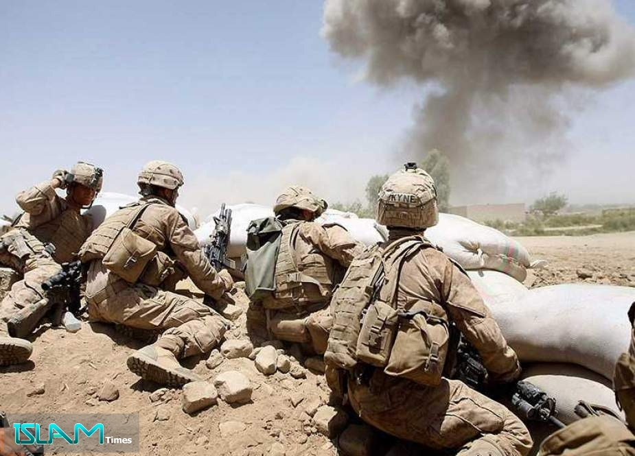 Ex-CIA Agent: US Wasted Trillions on Wars in Iraq & Afghanistan, Achieved Nothing
