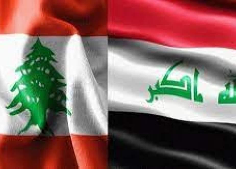 حركة أمل نوهت بمبادرة العراق بشأن لبنان