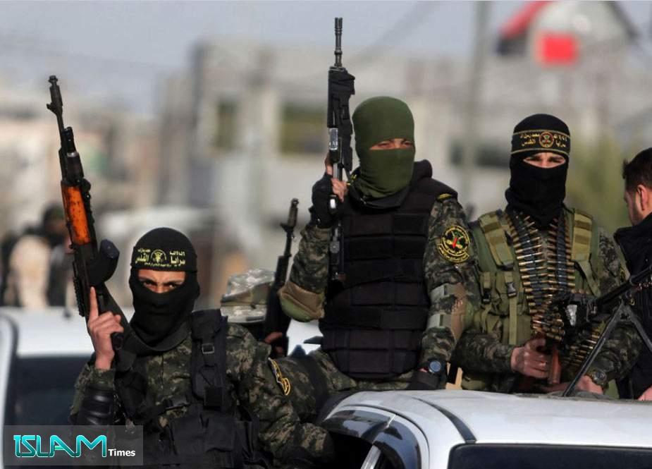 İslami Cihad Sionist rejimə xəbərdarlıq etdi