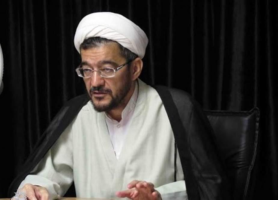 اصل توحیدی استکبار ستیزی در جمهوری اسلامی