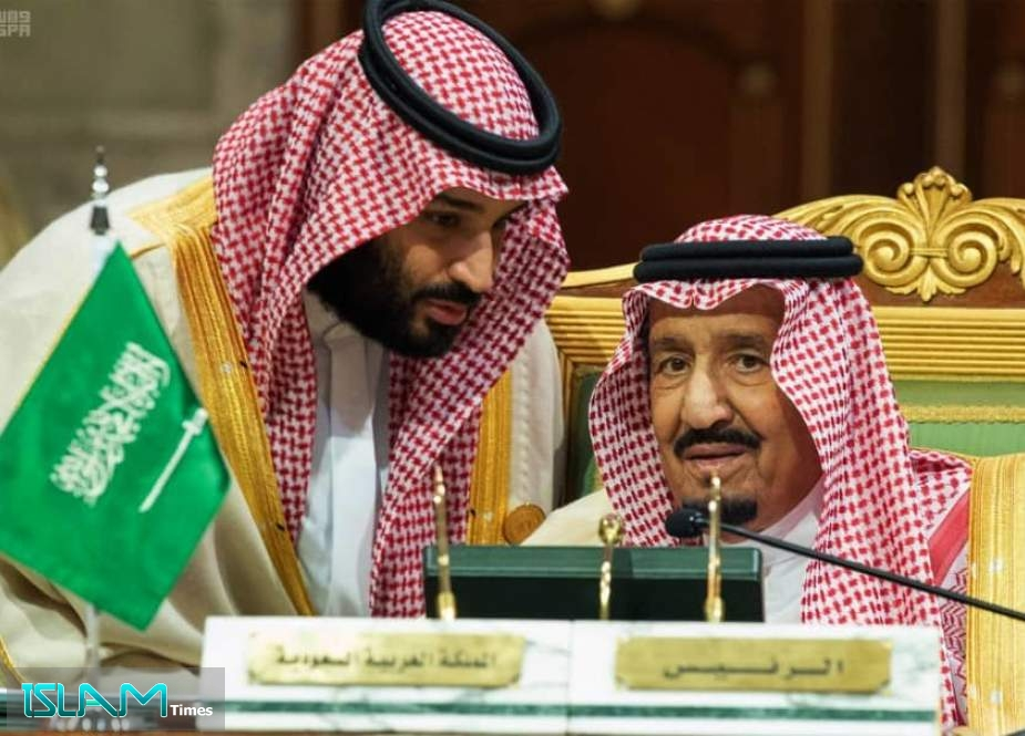 Saudi Regime Imprisoned Children of Bin Salman's Opponent as 'Leverage': Rights Group