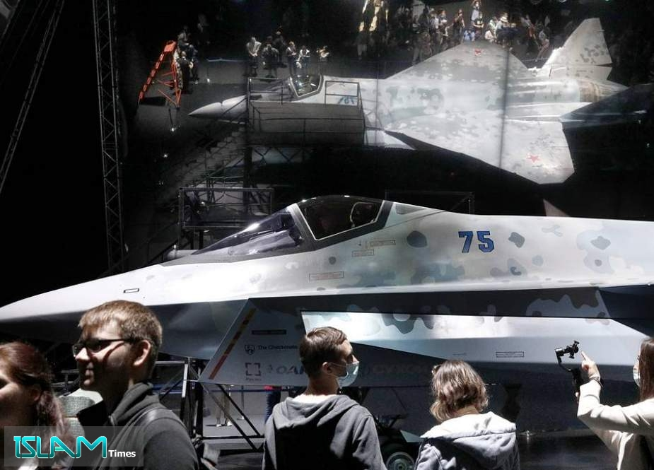Russia Signs Deals Worth $3.5 BILLION during 2021 Air Show