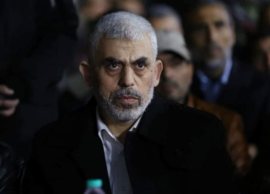 إسرائيل تخشى من ظهور نصرالله آخر في غزة