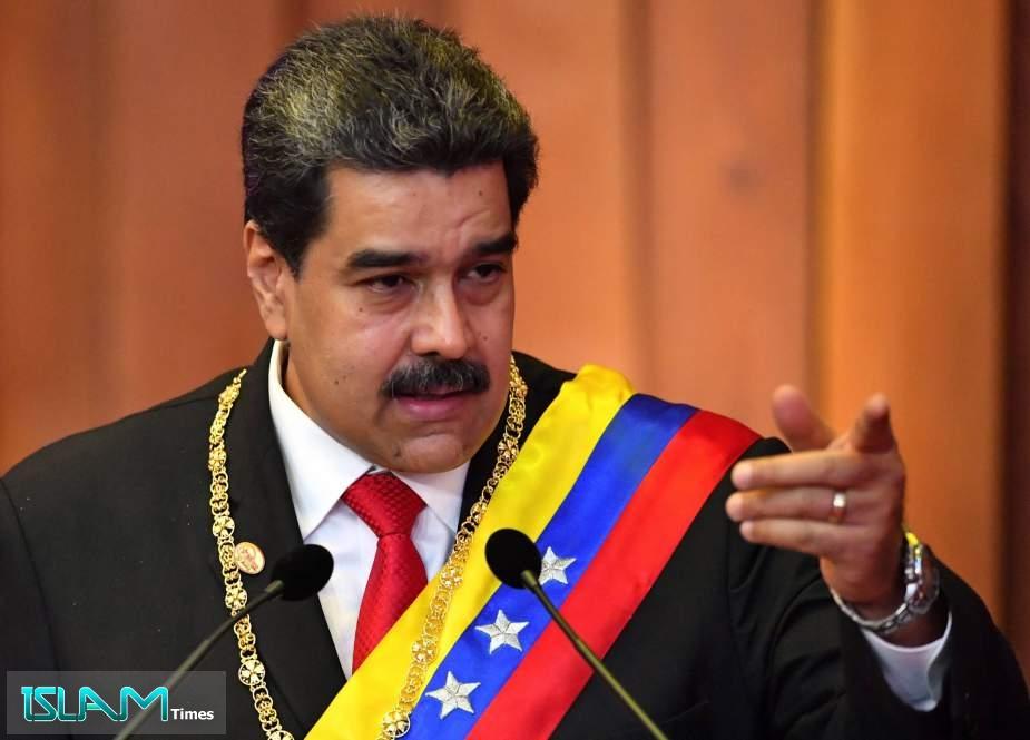 Maduro: Cuba, Venezuela Will Never Surrender to US