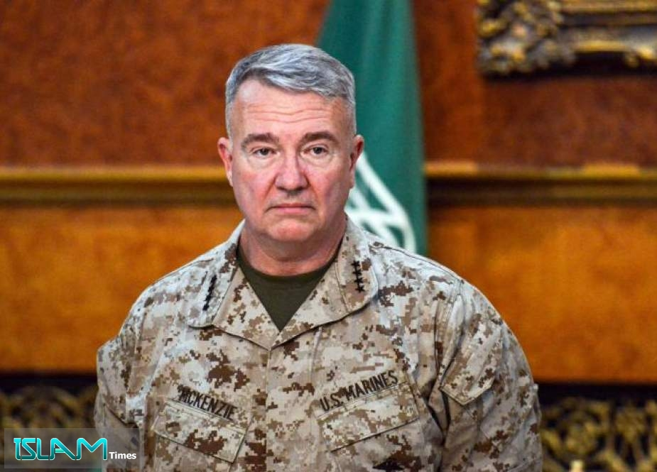 US to Support Afghan Troops through Airstrikes: Gen McKenzie