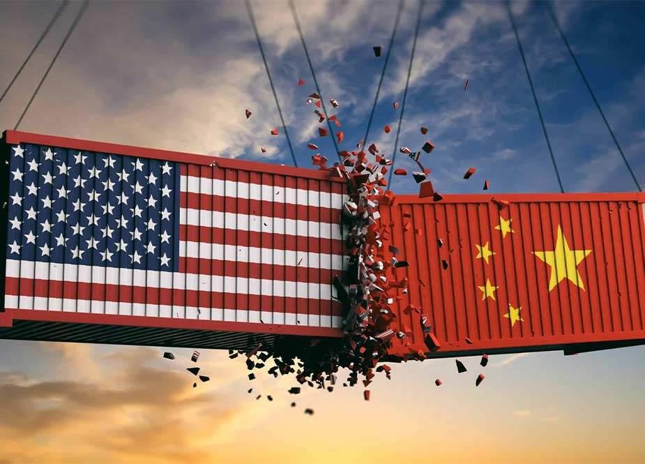 ABŞ birjalarında Çin şirkətlərinə qarşı tələblər sərtləşdiriləcək
