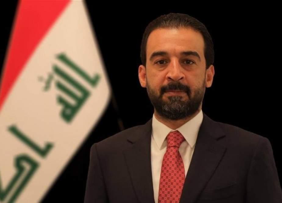 الحلبوسي: العراق ينجح دبلوماسياً بإنجاز الاتفاق الاستراتيجي مع أميركا