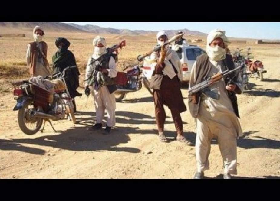 کشتار در مالستان؛ طالبان تغییر نکردهاند