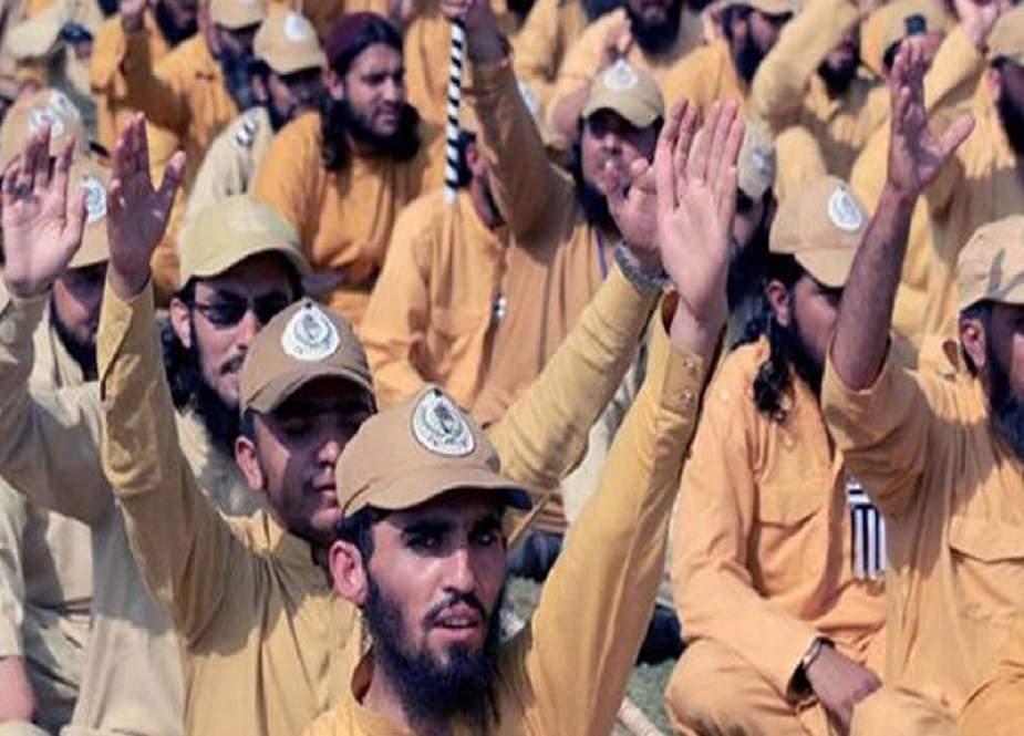 محکمہ داخلہ نے انصارالاسلام پر پابندی لگانے کا عمل روک دیا