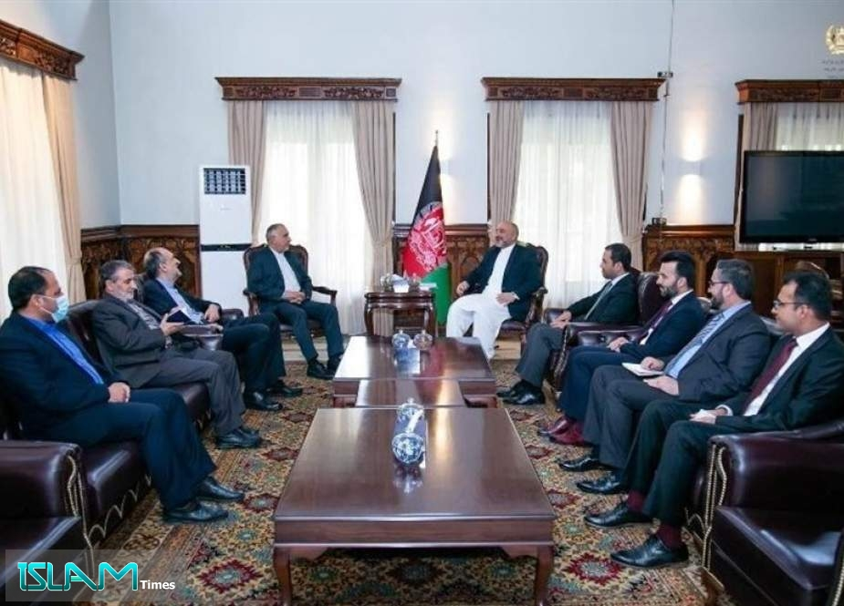 Taliban Promoting Extremism, Paving Way for Daesh in Afghanistan: Atmar