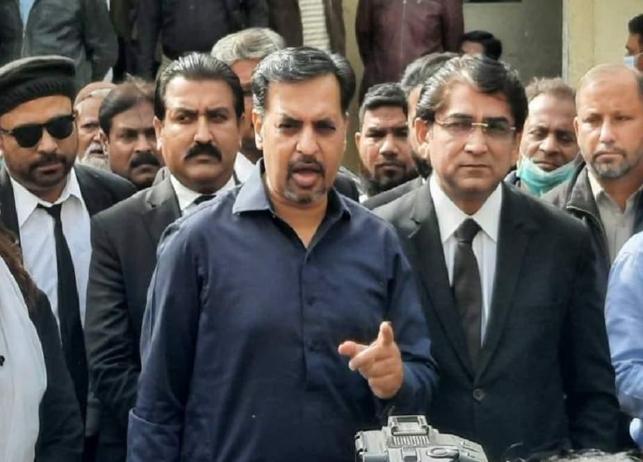 احساس محرومی کے باعث کراچی میں لاوا پک رہا ہے، مصطفیٰ کمال
