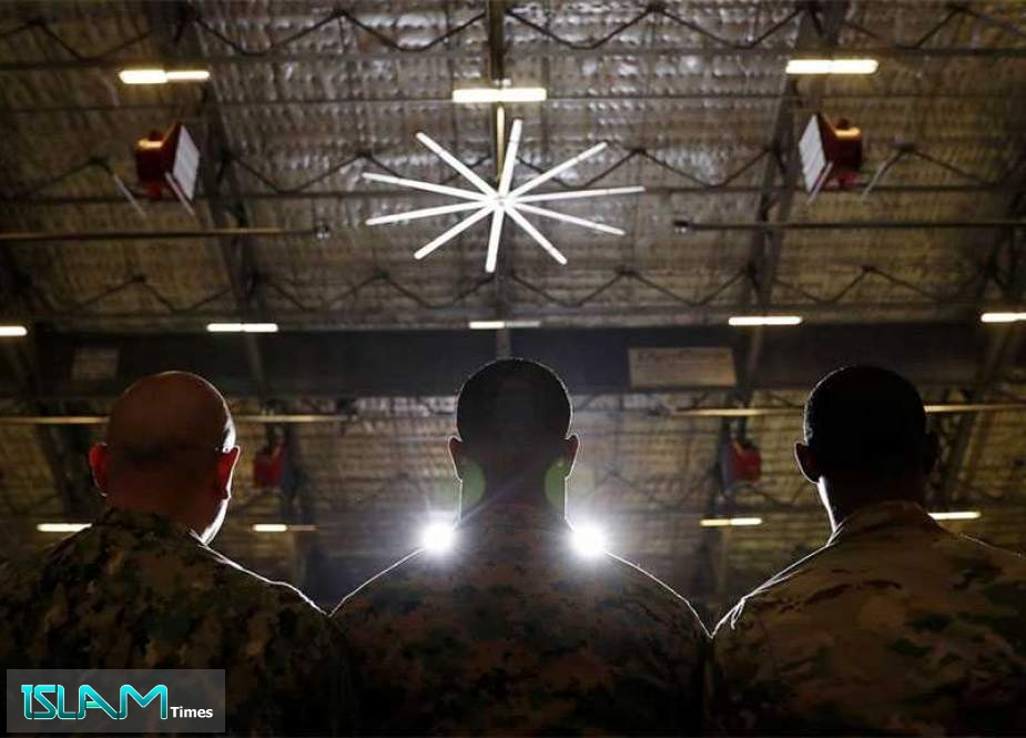 Pentagon 'Concerned' over Rise in Suicide Cases among Active-duty US Troops