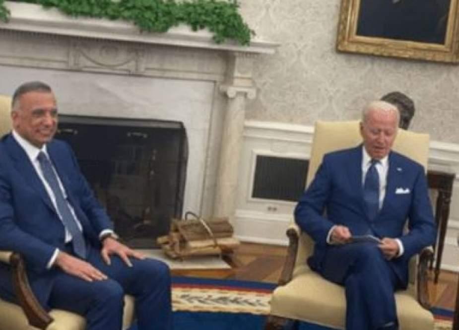 نص البيان الختامي المشترك لجولة الحوار العراقي الاميركي