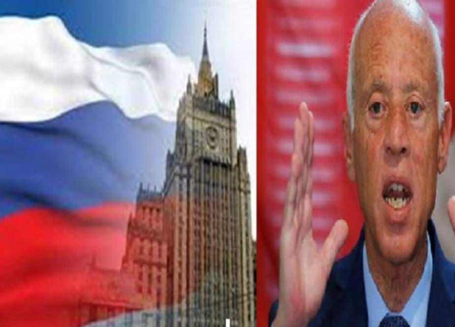 """روسيا: يجب حلّ التناقضات في """"تونس"""" بالقانون دون غيره"""