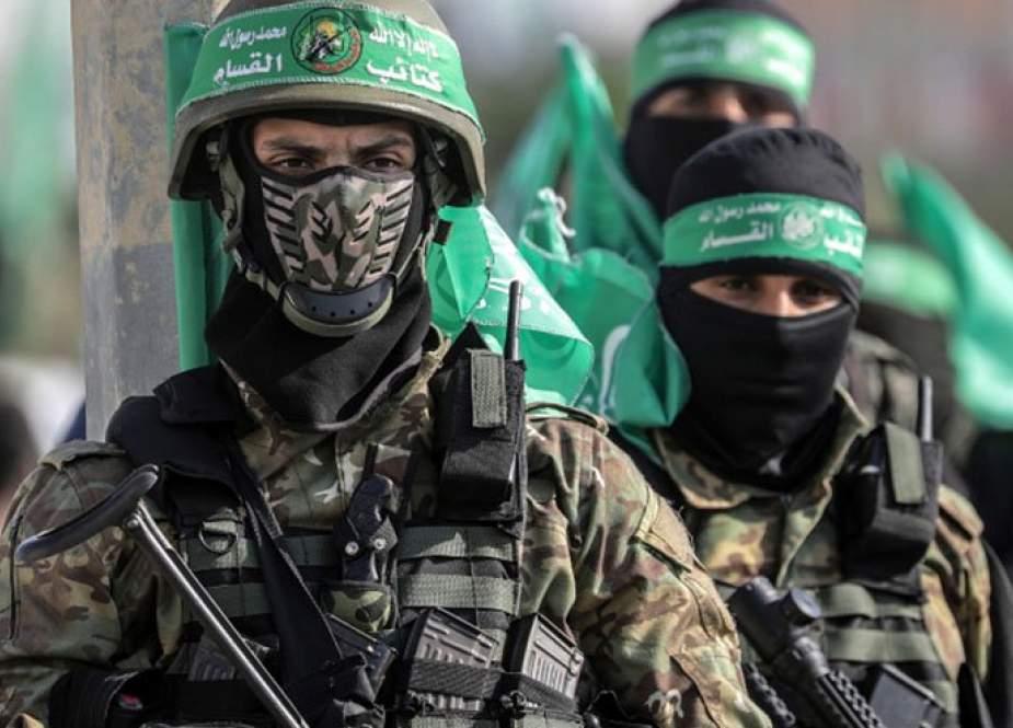 حماس: المقاومة وضعت خطة شاملة لمعركة التحرير