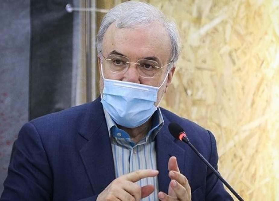 وزير الصحة: نحن في ذروة الموجة الخامسة من جائحة كورونا