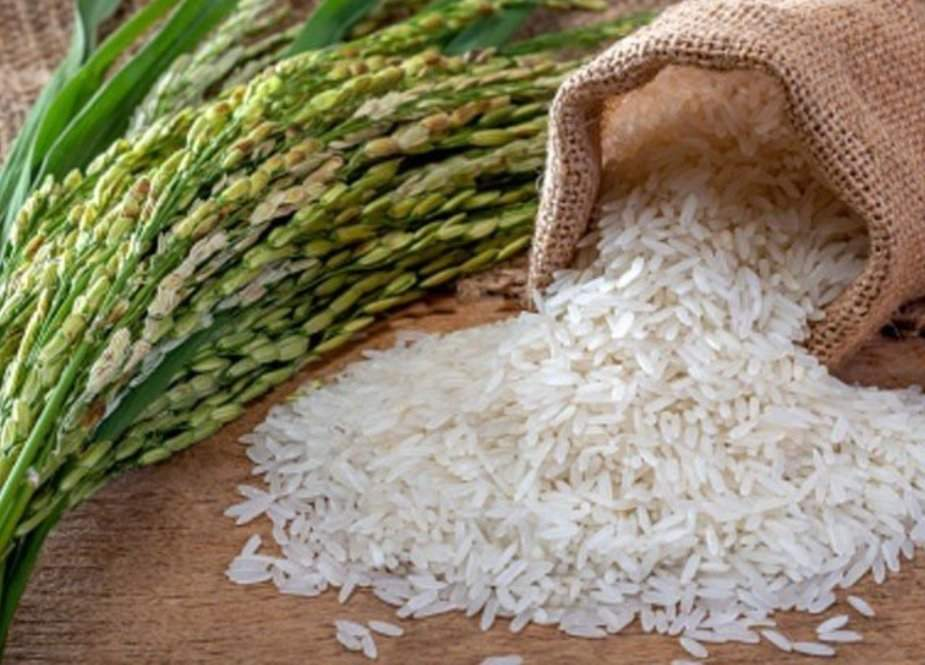 بوریوں میں کورونا وائرس، چین کو پاکستانی چاول کی برآمدات بند