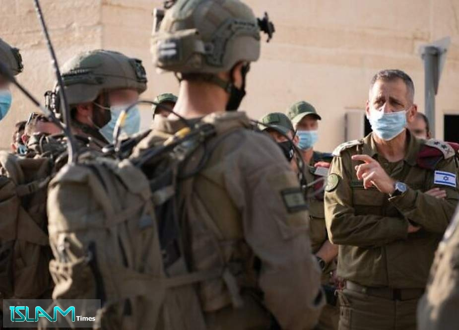 'Israel' Resorts to 'Ghosts' to Confront Hezbollah