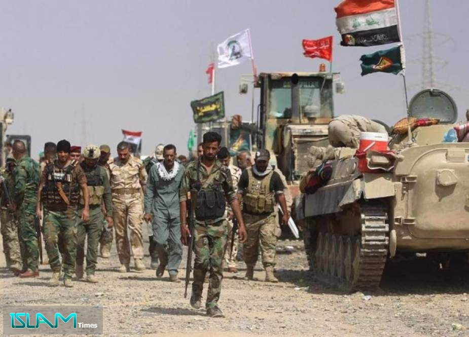 US, Israel behind Najaf Airstrikes, Iraq Must Respond Fittingly: Senior PMU Cmdr.