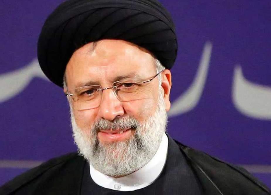 Sayyed Ebrahim Raisi, Iranian Elected President.jpg