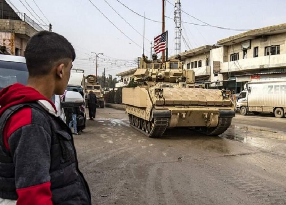 أميركا تبقي على نحو 900 عسكري في سوريا