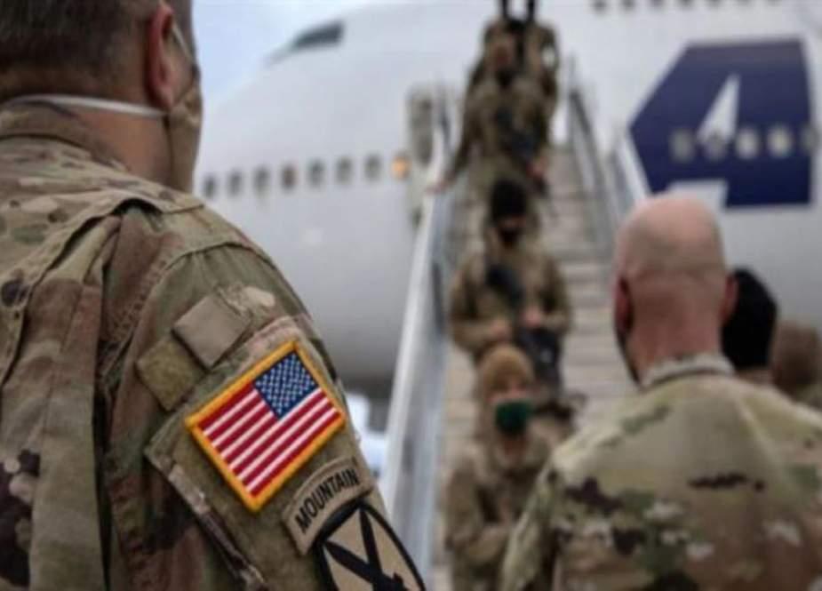دست خالی آمریکا از هزینه هزاران میلیاردی در جنگهای افغانستان و عراق