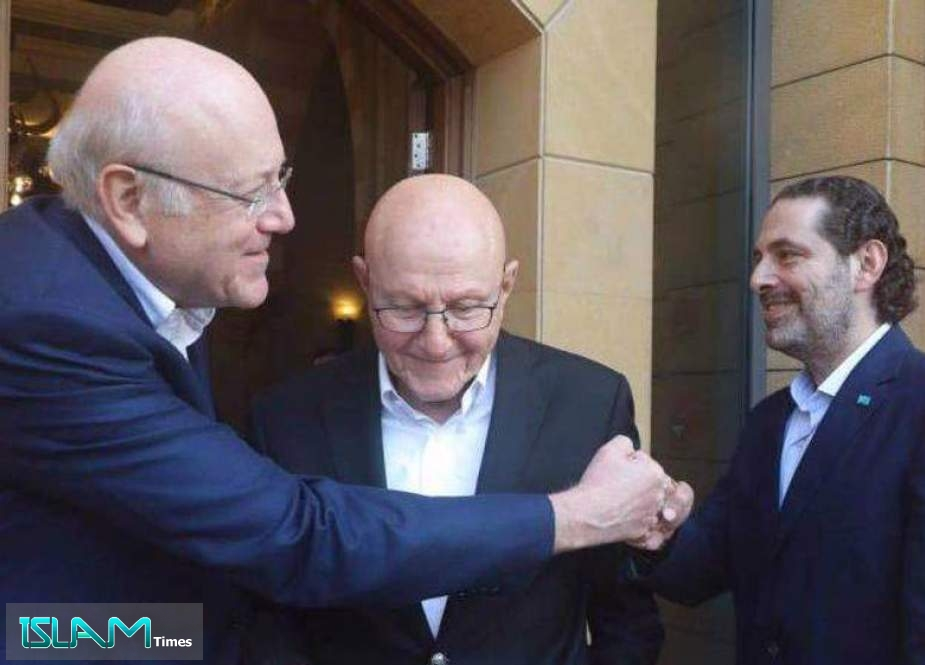Hezbollah, Amal Movements Call for Swift Cabinet Formation amid Lebanon Crisis