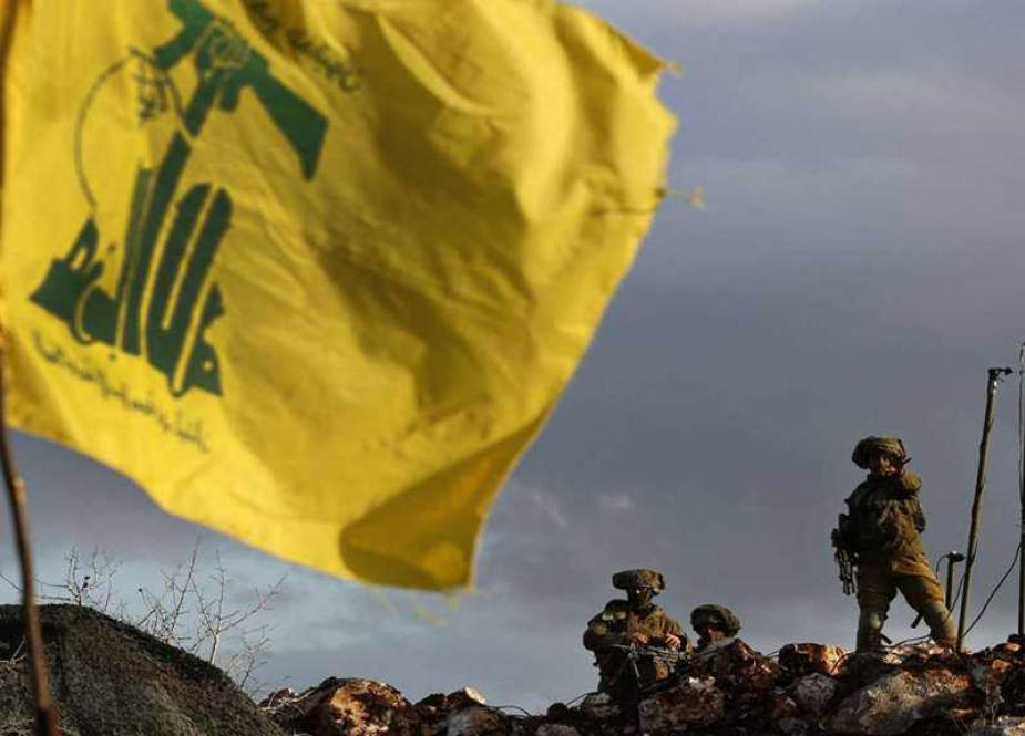 Hezbollah. Israel is constantly obsessing about.jpg