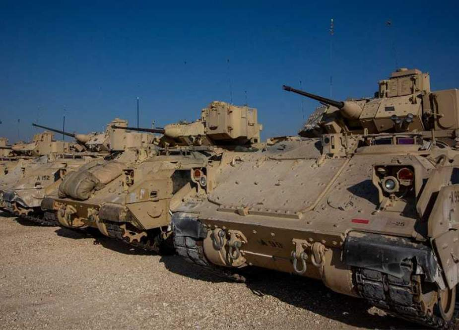 US tanks, stays in Syria.jpg