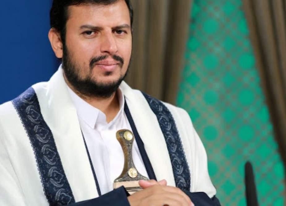 السيد الحوثي: الاحتفال بيوم الغدير تعبير عن الشكر لله