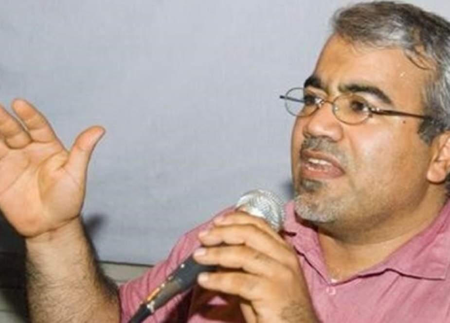 المعتقل البحريني السنكيس مستمر في إضرابه عن الطعام بعد نقله للمشفى