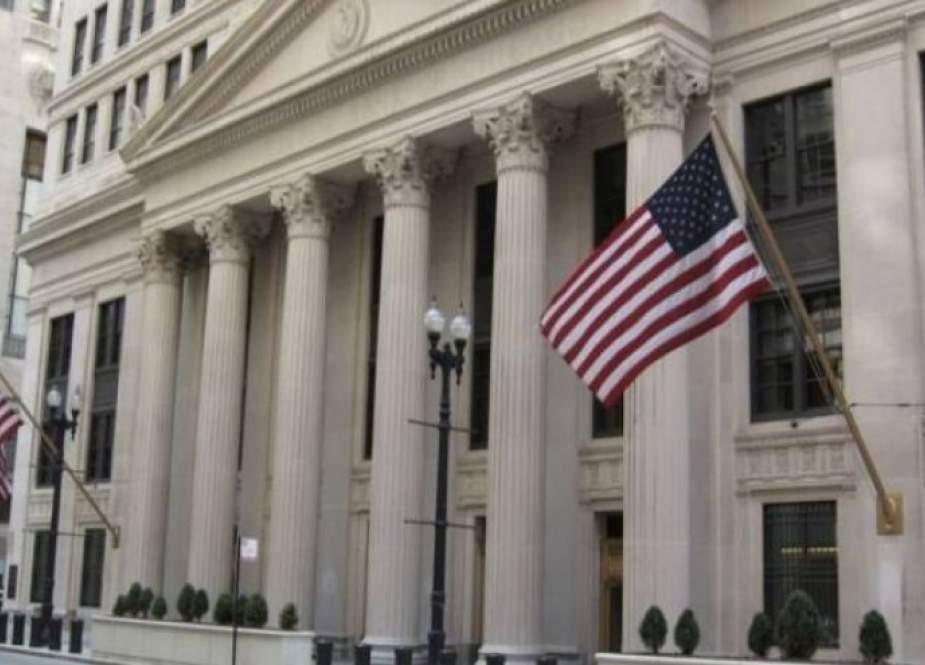واشنطن تفرض عقوبات على أفراد وكيانات سورية جديدة