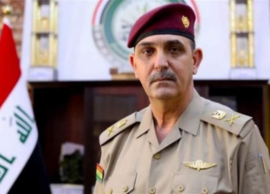 اللواء يحيى رسول: العراق لا يحتاج لقوات أجنبية