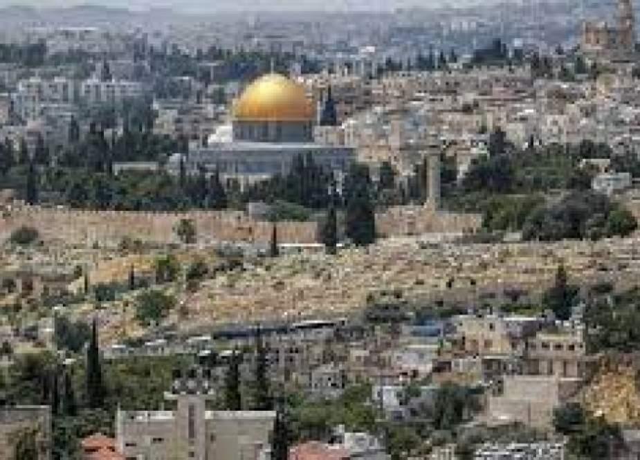 """الأردن يدين مشروع """"مركز المدينة"""" الإسرائيلي في القدس المحتلة"""