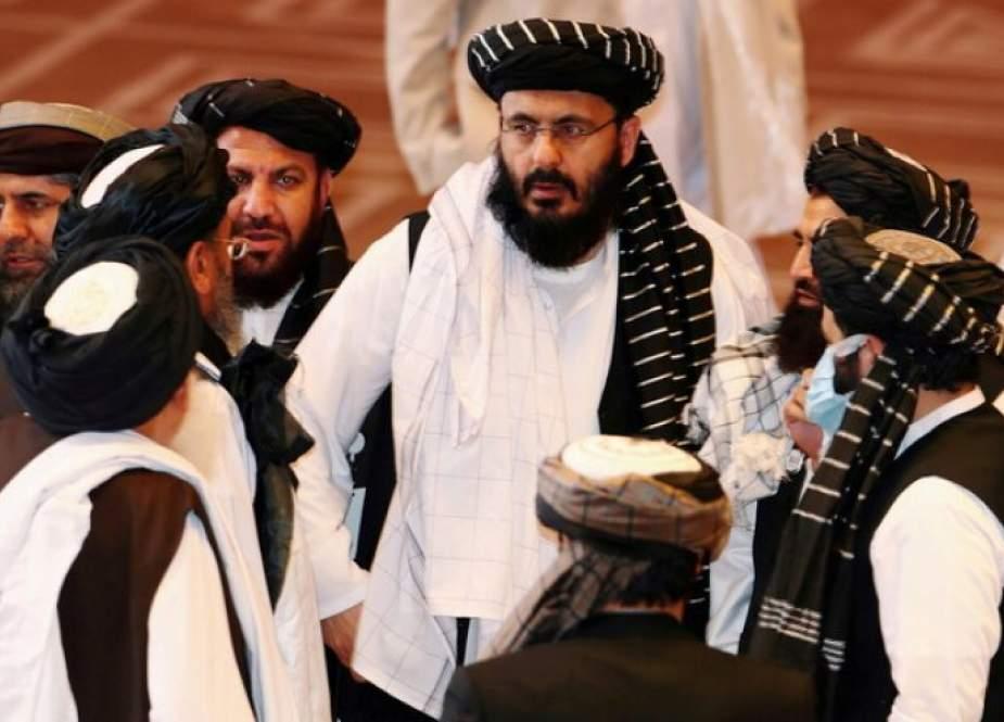 طالبان: لن نسمح باستخدام أفغانستان كقاعدة لشن هجمات على دول أخرى