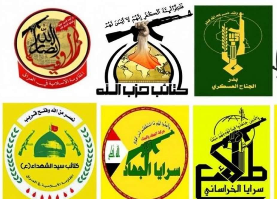 المقاومة العراقية تحدد 6 نقاط حول انسحاب الإحتلال الأمريكي